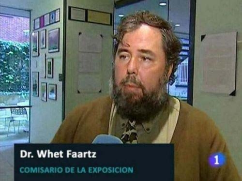 Dr. Whet Faarts
